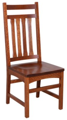 Woodco Montery Side Chair