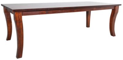 Woodco Solid Cherry Table