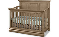 Westwood / Thomas Internationa Pine Ridge Convertible Crib