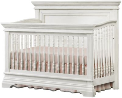 Westwood / Thomas Internationa Olivia Convertible Crib