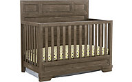 Westwood / Thomas Internationa Foundry Convertible Crib