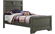 Westwood / Thomas Internationa Foundry Twin Bed