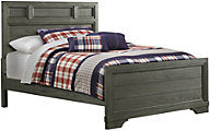 Westwood / Thomas Internationa Foundry Full Bed