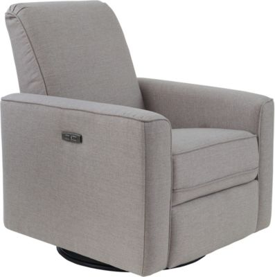 Westwood / Thomas Internationa Aspen Power Swivel Glider Recliner