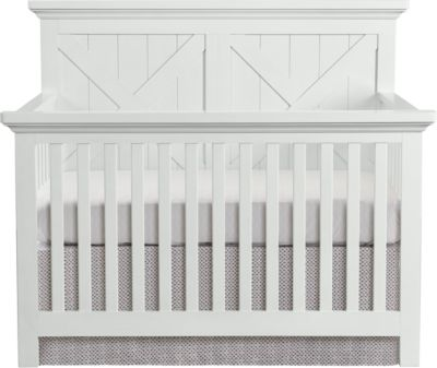 Westwood/Thomas Int'l Tahoe Convertible Crib
