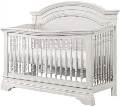 Westwood/Thomas Int'l Olivia Arched Convertible Crib