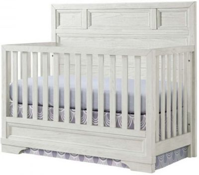 Westwood/Thomas Int'l Foundry Convertible Crib