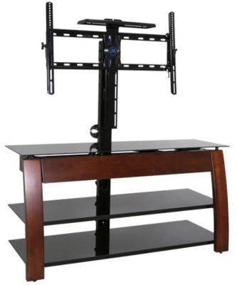Whalen Llc Vas Tv Stand With Mount