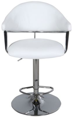Whalen Llc Airstream Adjustable Bar Stool