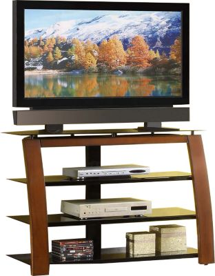 Whalen Llc VAS Highboy TV Console