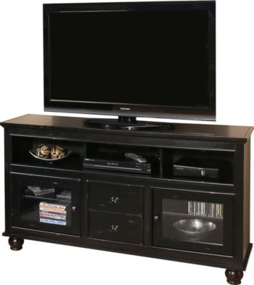 Whalen Llc Hampton Cottage 60-Inch TV Stand