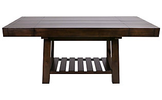Whalen Llc Big Sky Counter Table