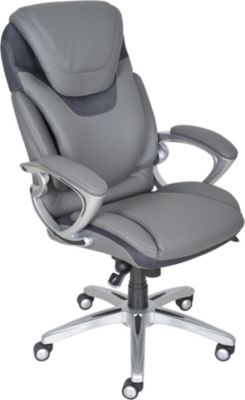 Whalen Llc Serta Air Ergonomic Executive Chair