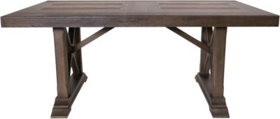 Whalen Llc Lawton Table Top & Base