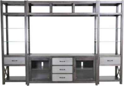 Whalen Llc Alumina Entertainment Center