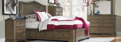 Refresh Your Bedroomu0027s Look And Feel With A New Bedroom Set. With Matching  Beds, Nightstands, Dressers, Mirrors And More, Bedroom Sets Are An Ideal  Option ...