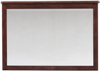 Whittier Wood Pacific Mirror