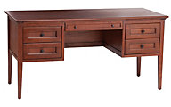 Whittier Wood McKenzie Desk