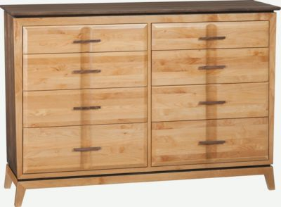 Whittier Wood Addison Dresser