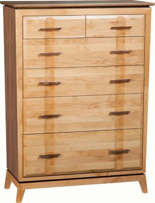 Whittier Wood Addison Chest