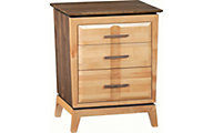 Whittier Wood Addison Nightstand