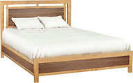 Whittier Wood Addison Bed Queen Bed