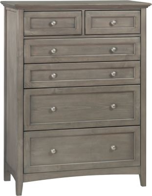 Whittier Wood McKenzie Fieldstone Chest