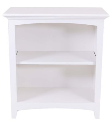Whittier Wood McKenzie Bookcase