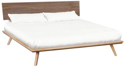 Whittier Wood Addison King Platform Bed