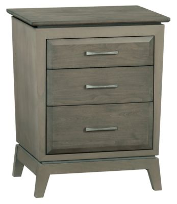 Whittier Wood Ellison Nightstand