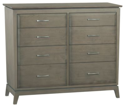 Whittier Wood Ellison Dresser