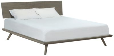 Whittier Wood Ellison King Platform Bed