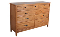 Whittier Wood Pacific Dresser