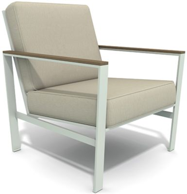 Winston Furniture Echo Outdoor Lounge Chair