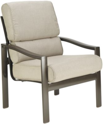Winston Furniture Belvedere Outdoor All Weather Lounge Chair