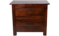 Witmer Furniture Mercer Nightstand