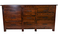 Witmer Furniture Mercer Dresser