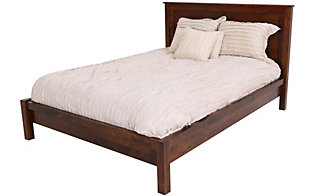Witmer Furniture Mercer King Bed