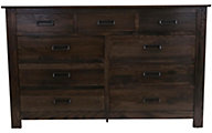 Witmer Furniture Kennan Dresser