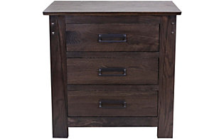 Witmer Furniture Kennan Nightstand