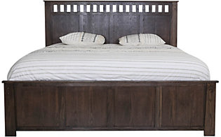 Witmer Furniture Kennan King Bed