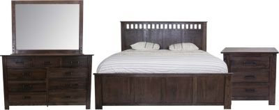 Witmer Furniture Kennan King Bedroom Set