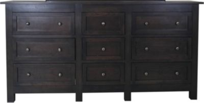 Witmer Furniture Taylor J Dresser