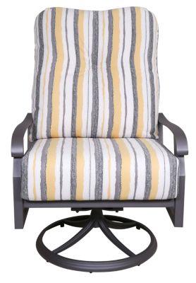 Woodard Cortland Outdoor Swivel Lounge Chair