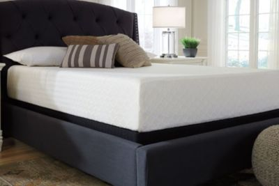 Ashley 12 inch Memory Foam Mattress in a Box