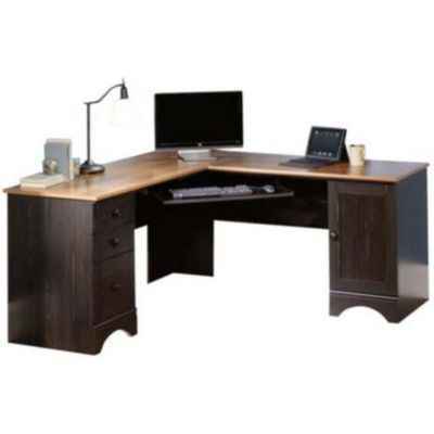 Home computer furniture Wall Corner Desk Vqv Furniture Group Home Office Desks Computer Desks Homemakers