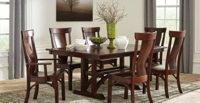 Palettes Rialto dining set