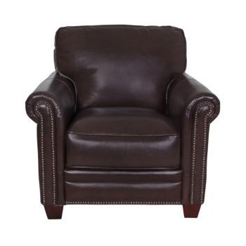 Leather Chairs and Recliners