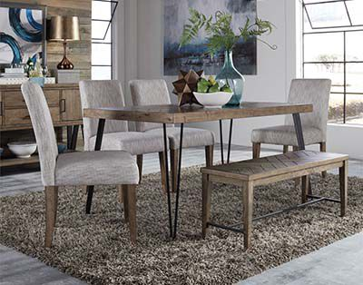 Liberty Horizons Table