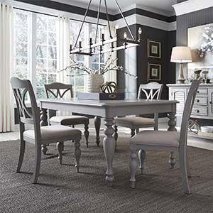 Liberty dining room